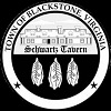 Town of Blackstone Seal